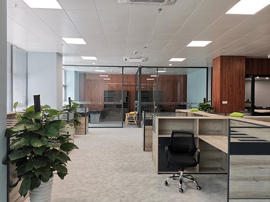 扬帆起航,携手共进——建亚律所新办公室正式启用